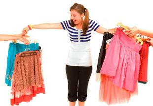 Описание: фасоны летних длинных юбок - Мода и