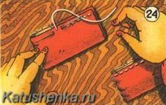 Сшивание боковых сторон рукавов