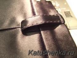Как пришить шлевки на брюках