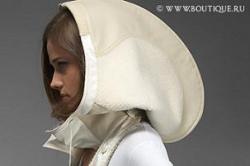 Капюшон шлем