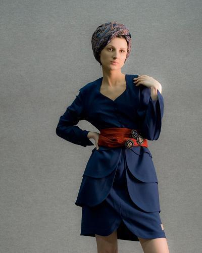 Что будет модно осень-зима 2010-2011