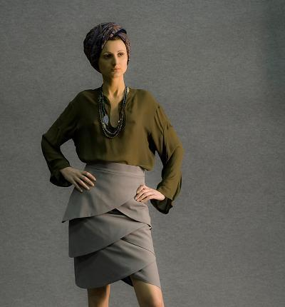 Тенденции моды осень-зима 2010-2011