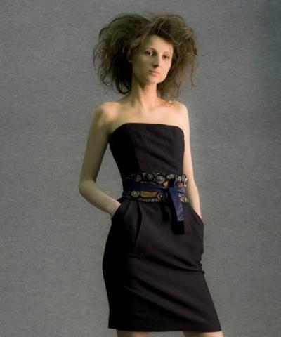 Мода осень-зима 2010-2011