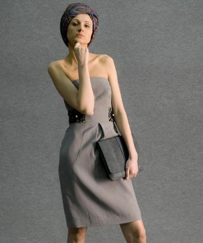 Платье 2011
