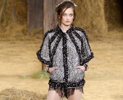 Тенденции моды весна лето 2010