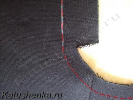 Гульфик (брюки)