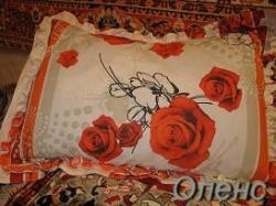 Наволочка для декоративной подушки