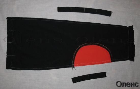 Спортивные рукава (спортивная одежда)
