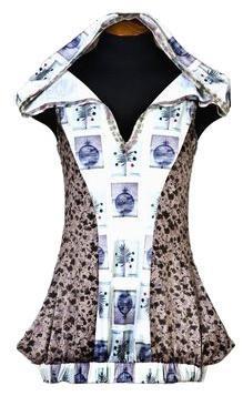 Фасоны коротких платьев