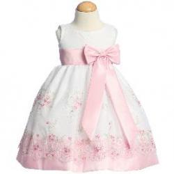 Праздничное нарядное платье для девочки Какое-то торжественное событие или даже просто день рождения
