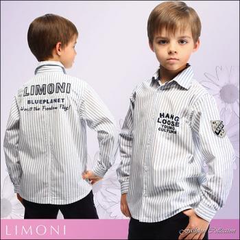 Детской рубашка для мальчика