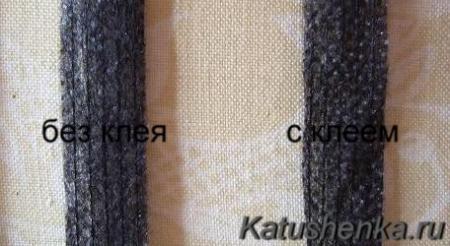 Клеевая кромка