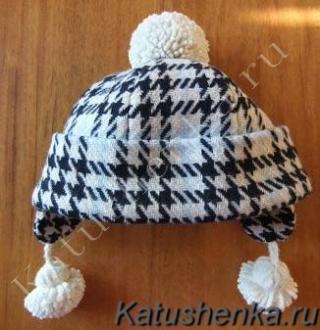 Пошив шапок своими руками фото 96