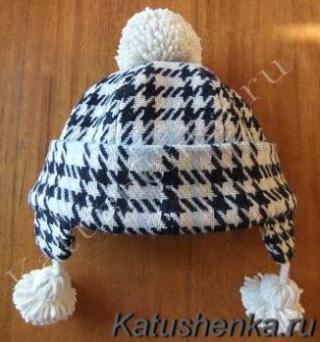 Пошив шапок своими руками фото 420