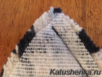 Как сшить женскую шапку ушанку своими руками