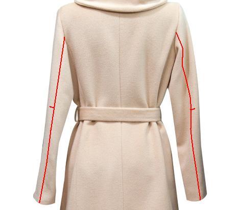 Выкройки платьев: Платье с рукавами 3/4 283.  Выкройки брюк: Прямые...