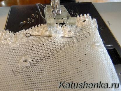 Пошив свадебных перчаток