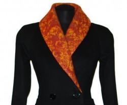 Автор:Admin. выкройки стильных пиджаков - Джинсы.