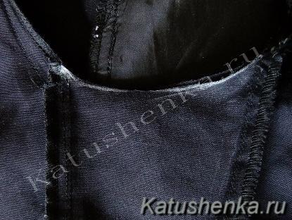 Как зашить дырку на брюках
